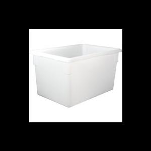 Dur-x Food/Tote Box, 21-1/2 Gal