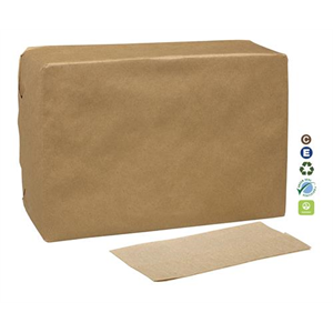 Nap Dispenser 1Ply Betsy Tall Fold Kraft