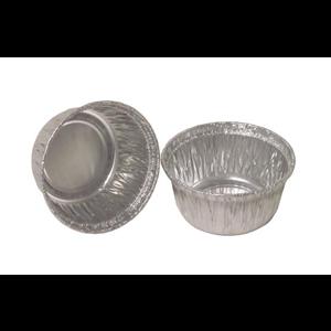 Cup Foil, 4oz, 30g
