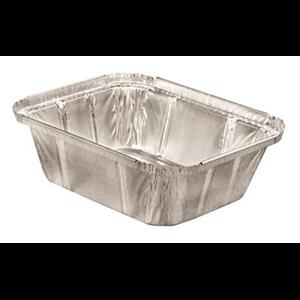 Container Foil, 1 lb Oblong, 4x5 15372