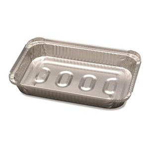 Container Foil, 4 lb Oblong, D73
