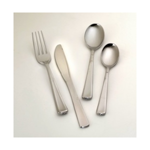 Tea Spoon Silver First Impression, 50x12's