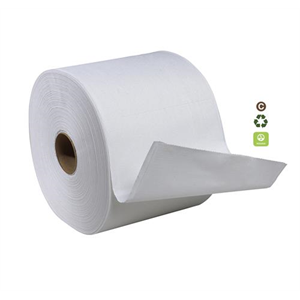 "Napkin Roll 1Ply 9x17"" 12x500"