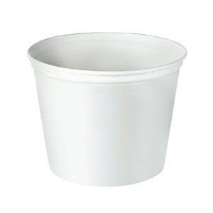 Bucket Paper, 5 lb Unwaxed (MARBLE 00069)