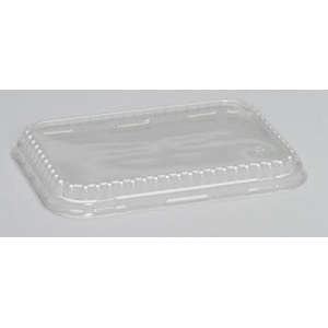 Lid for 4 Cav. Muffin Tray