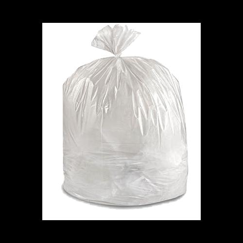 bag garbage 30x38 regular clear 60 plt calibre sales. Black Bedroom Furniture Sets. Home Design Ideas